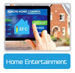 Integrated Solutions IONU Home Entertainment Solutions