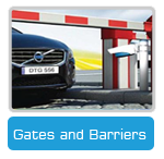 Integrated Solutions IONU Perimeter Gates and Barriers