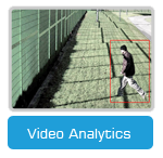 Integrated Solutions Video Content Analysis VCA